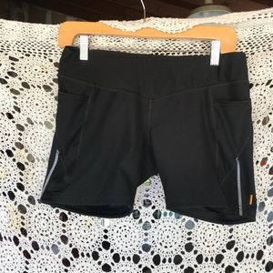 Lucy Tech athletic shorts